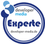 Developer Media Experte