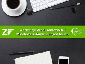 Zend\Expressive Workshop