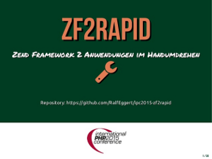 ZF2rapid