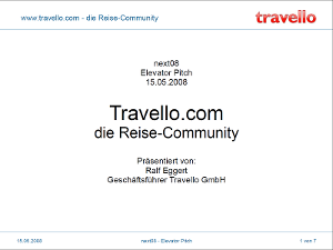 Travello.com - die Reise Community